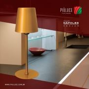 Piuluce Post 34 Napoles Ambientes AB2