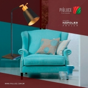 Piuluce Post 34 Napoles Ambientes AB3